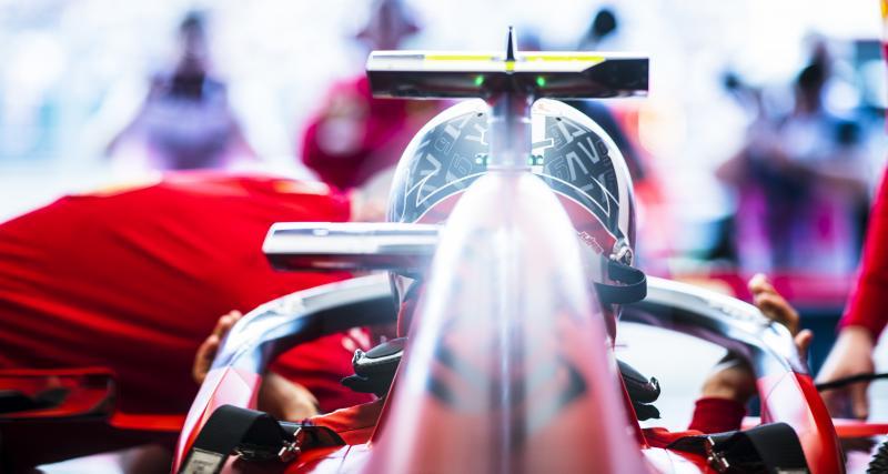 Drive to Survive saison 2 : Mercedes et Ferrari signent avec Netflix