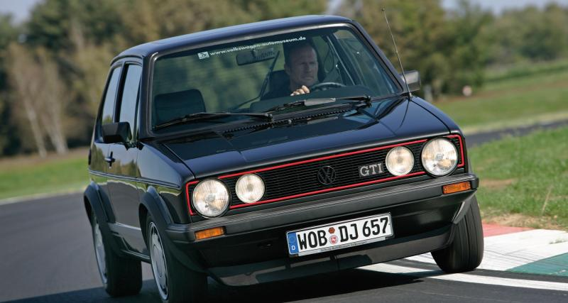 Golf : l'assurance tous risques de Volkswagen
