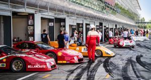 Monza Historic : les infos sur l'édition 2019