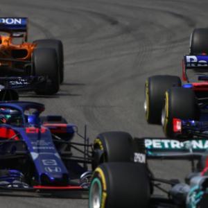 Essais libres du Grand Prix d'Allemagne de F1 : à quelle heure et sur quelle chaîne TV ?