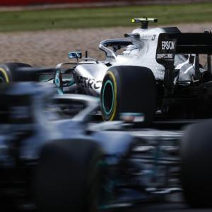 Grand Prix d'Allemagne de F1 en streaming : où voir les qualifications ?