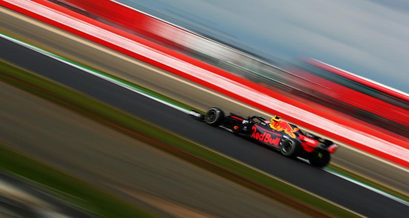 Les qualifications du Grand Prix d'Allemagne en streaming