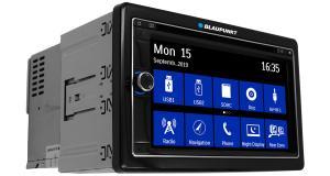 Un nouvel autoradio GPS à prix attractif chez Blaupunkt