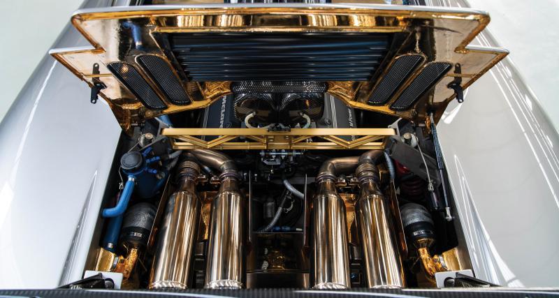 Le moteur