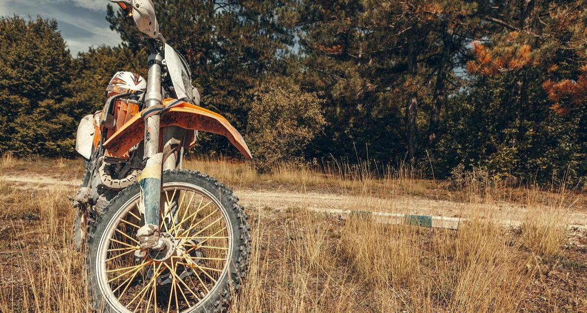 Rodéo urbain : cinq motos saisies à Autun