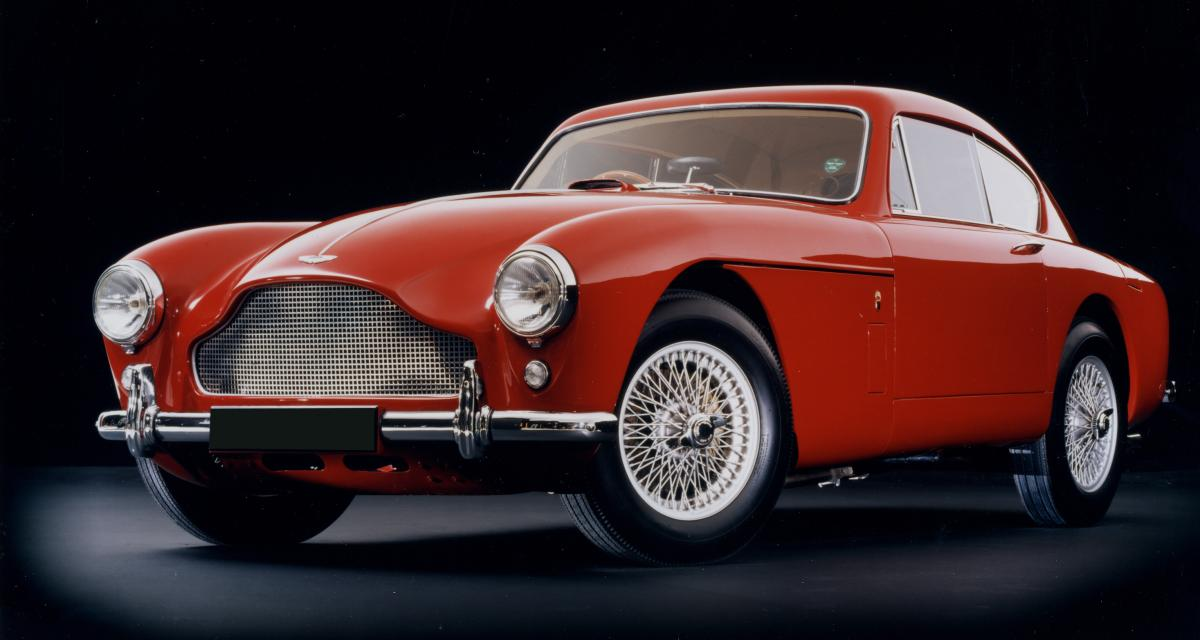 Top 10 des voitures de collection les plus rares à vendre sur leboncoin