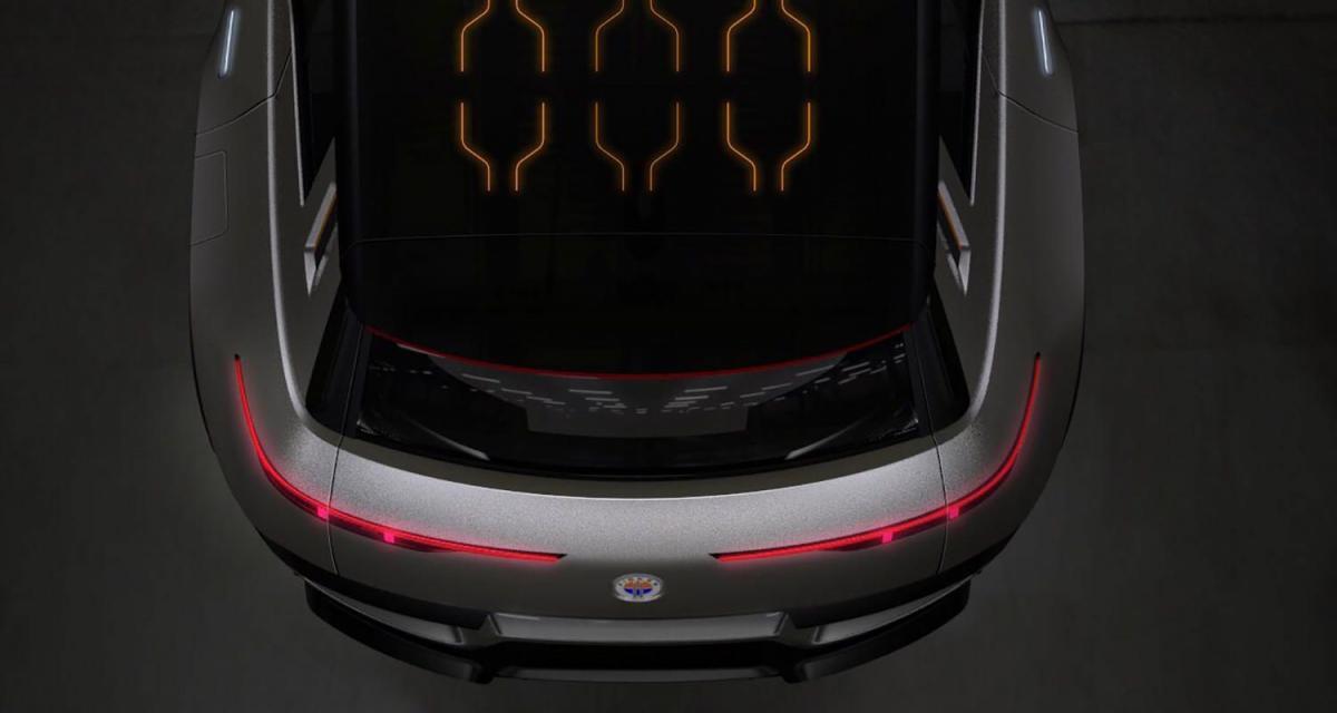 Fisker : un SUV électrique à moins de 40.000 € ?