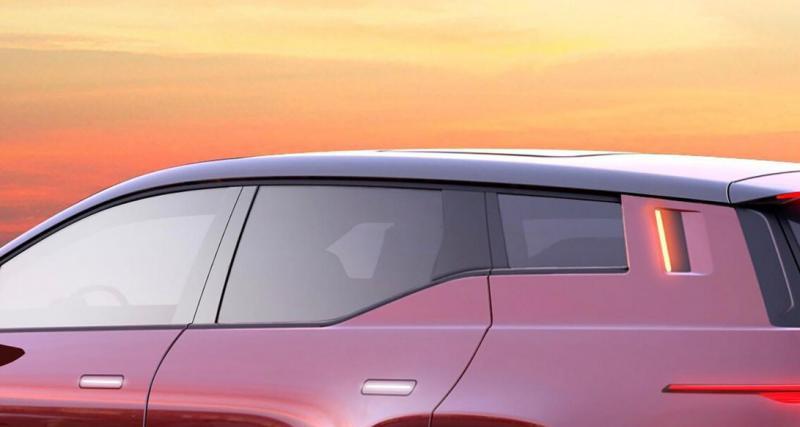 Le SUV Fisker en chiffres