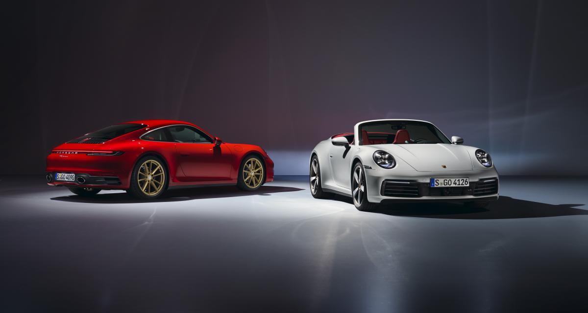Porsche 911 Carrera : une porte d'entrée sur la plus mythique des sportives