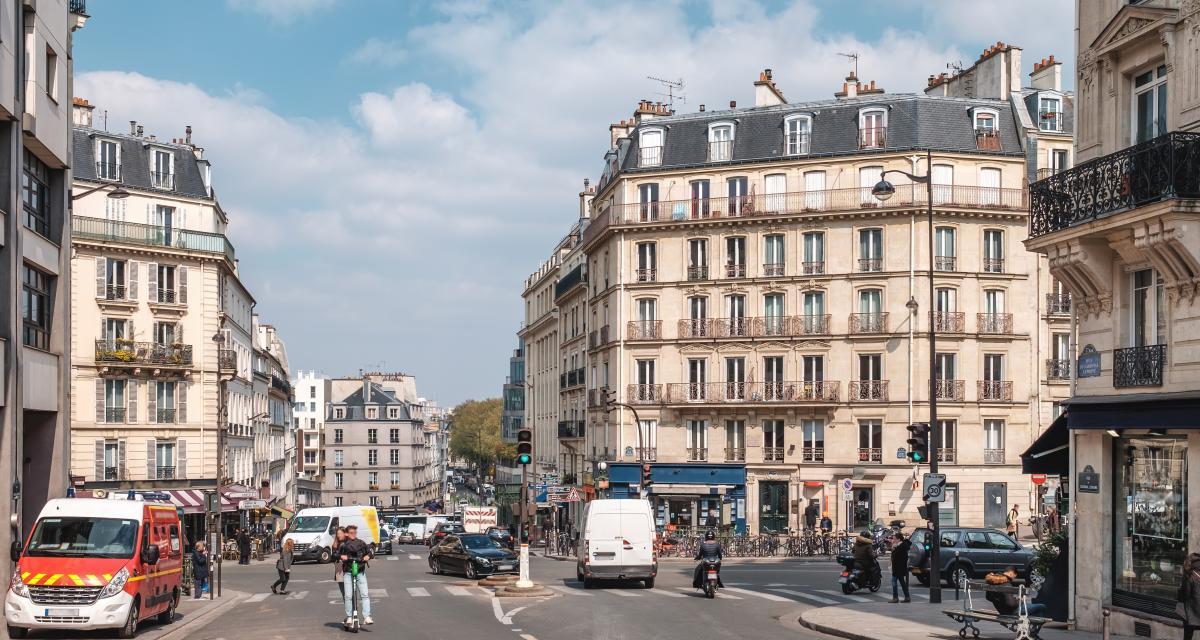 Stationnement en août à Paris : attention, c'est payant !