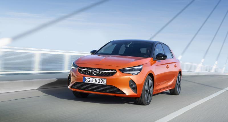 Opel électriques et hybrides : les vendeurs sous tension ?