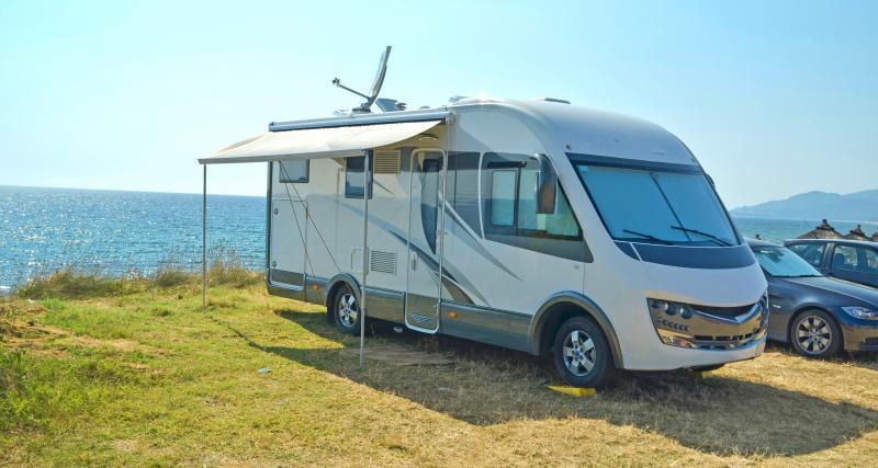 Camping-car : 10 aires de services gratuites sur la côte atlantique