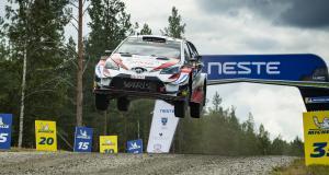 WRC : Ogier pris de vitesse ?