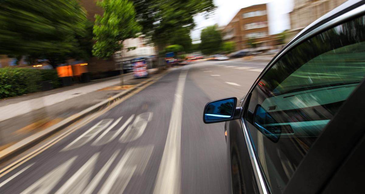 357 excès de vitesse en un week-end dans les Bouches-du-Rhône