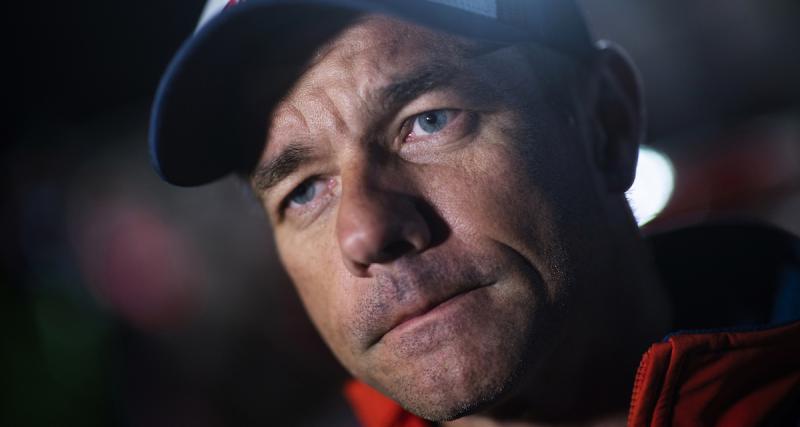 Sébastien Loeb fait une croix sur l'Allemagne