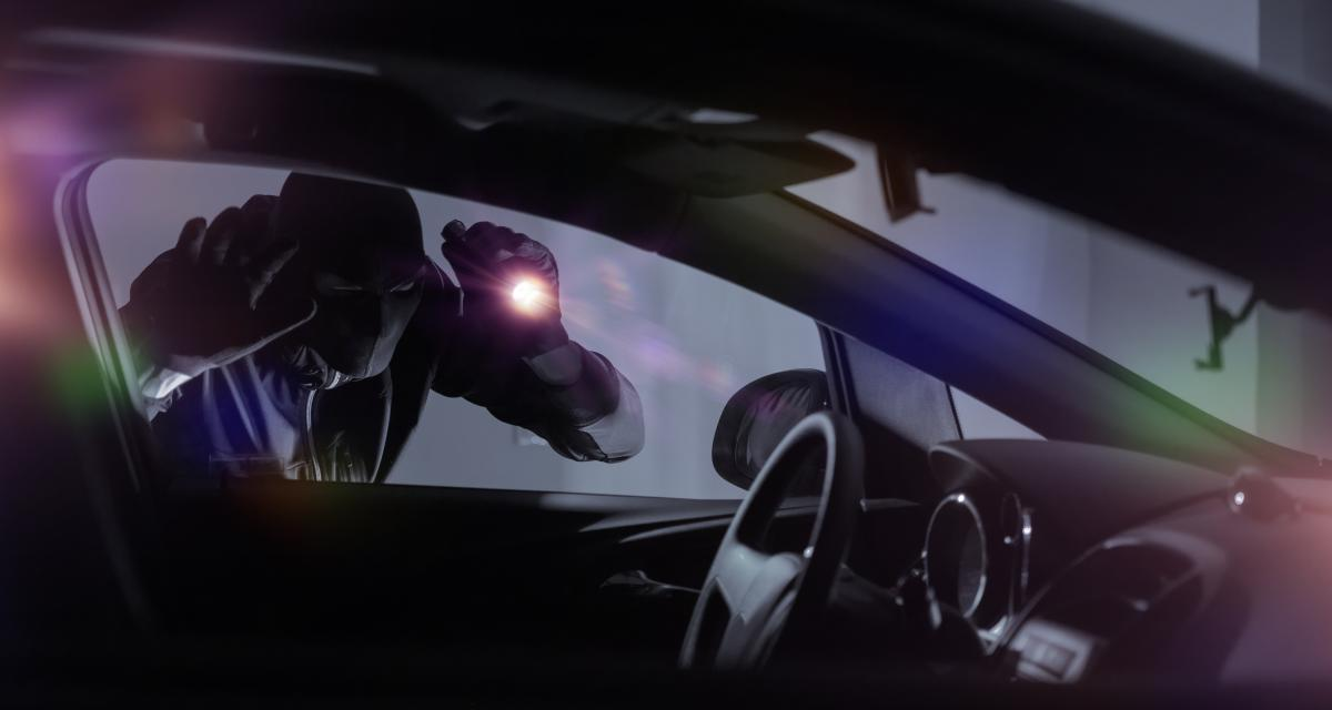 Vols de voitures : gare aux systèmes mains-libres, comment se protéger