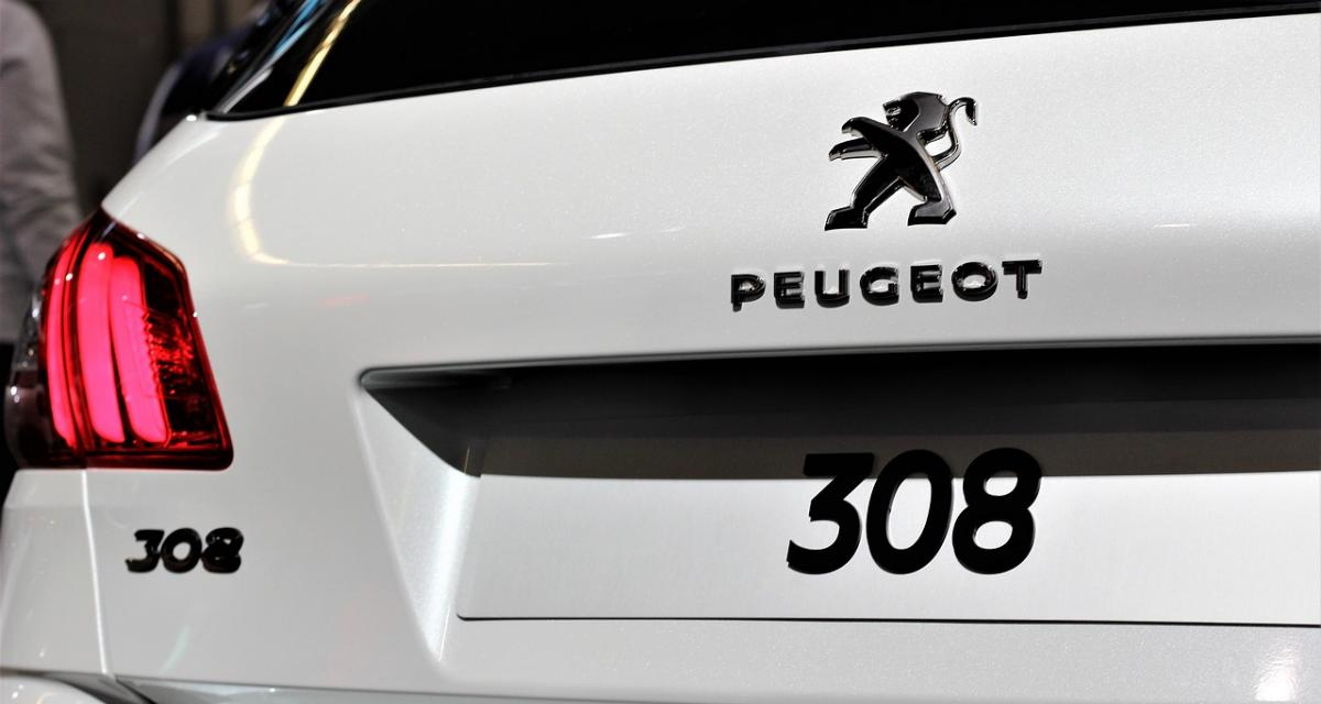 Nouveautés auto 2020 : que nous promet la nouvelle 308 ?