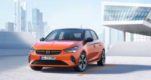 Salon de Francfort 2019 : le programme d'Opel