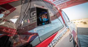Dakar 2020 : Fernando Alonso avec Toyota et Marc Coma
