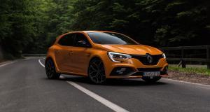 Flashé à 147 km/h au volant d'une Renault Mégane sur une route limitée à 80 km/h