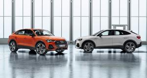 Salon de Francfort 2019 : le programme Audi