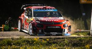 Rallye WRC d'Allemagne 2019 : les données du week-end