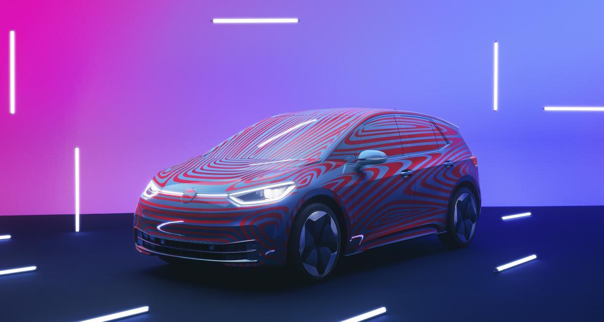 Salon de Francfort 2019 : les nouveautés de Volkswagen