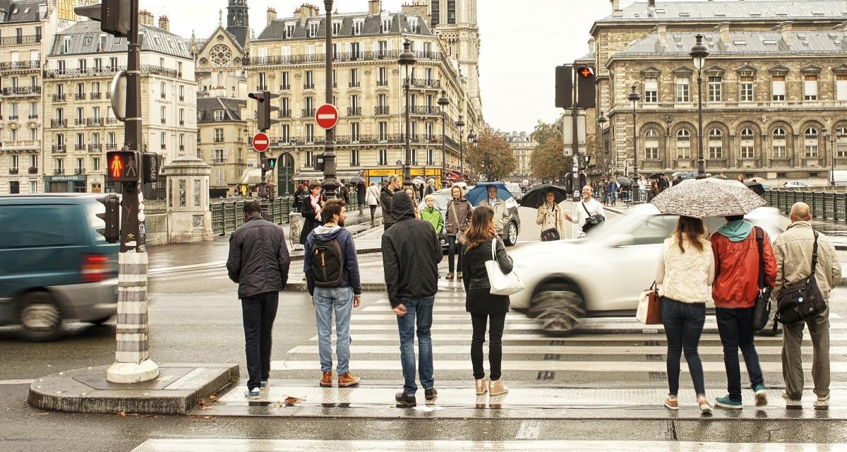 Circulation différenciée reconduite à Paris mardi 27 août, qui peut rouler ?