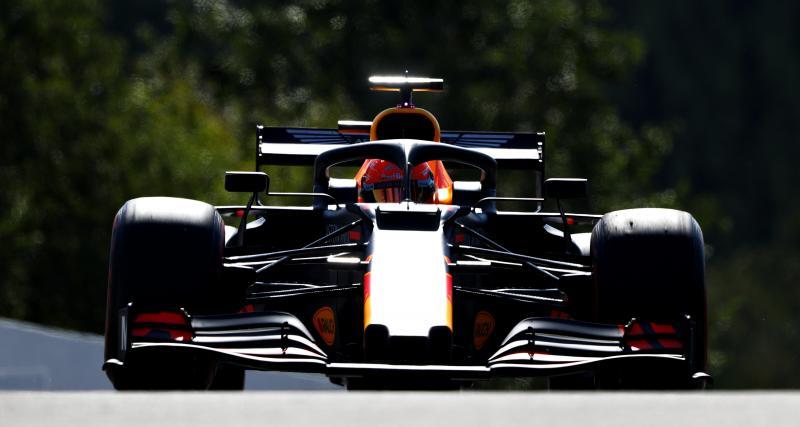 Grand Prix de Belgique de F1 : qui signera la pole ?