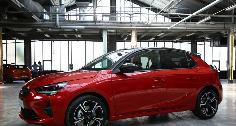 Nouvelle Opel Corsa : découverte de la 6e génération en vidéo