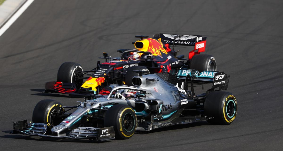 Essais libres du Grand Prix de Belgique de F1 : à quelle heure et sur quelle chaîne ?