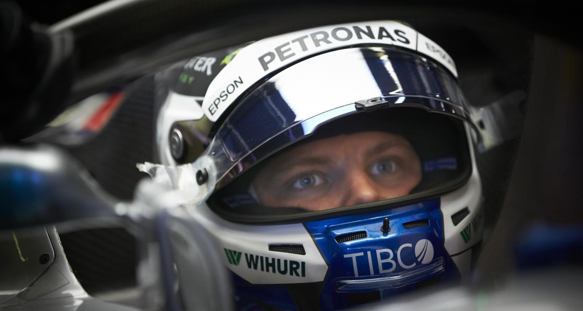 Formule 1 : Ocon chez Renault, Bottas prolongé chez Mercedes pour 2020