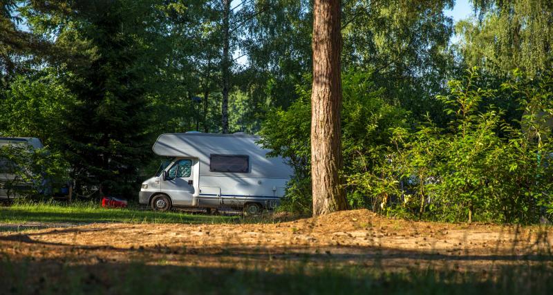 Tout pour le camping-car