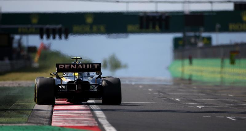Qualifications du Grand Prix de Belgique de F1 : à quelle heure et sur quelle chaîne TV ?