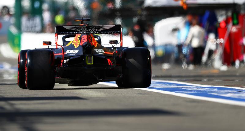 Grand Prix de Belgique de F1 : la course en streaming, où la voir ?
