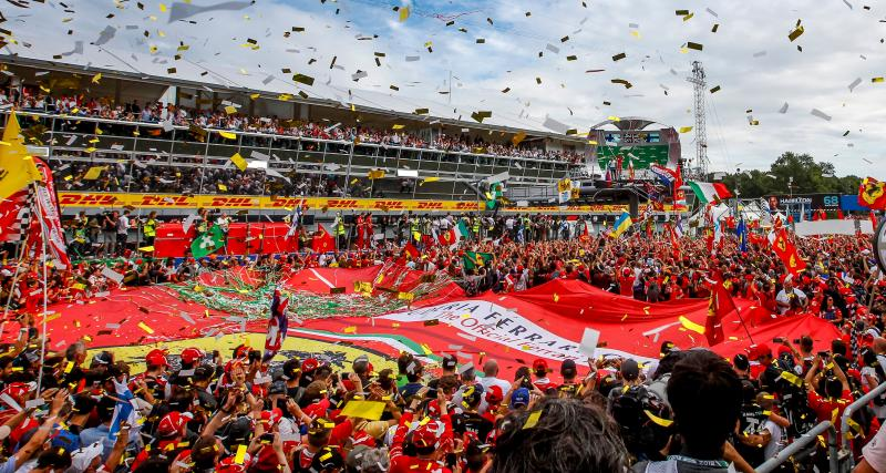 Leclerc, Gasly, Grosjean… cinq questions sur le Grand Prix d'Italie de F1