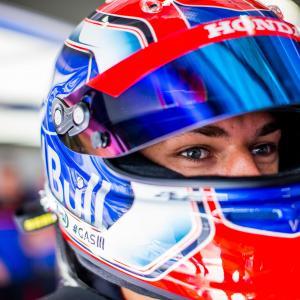 Le Grand Prix d'Italie de F1 en questions : Pierre Gasly meilleur avec la Toro Rosso que la Red Bull ?