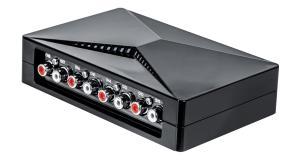Phonocar commercialise un DSP contrôlable par Smartphone à un prix canon