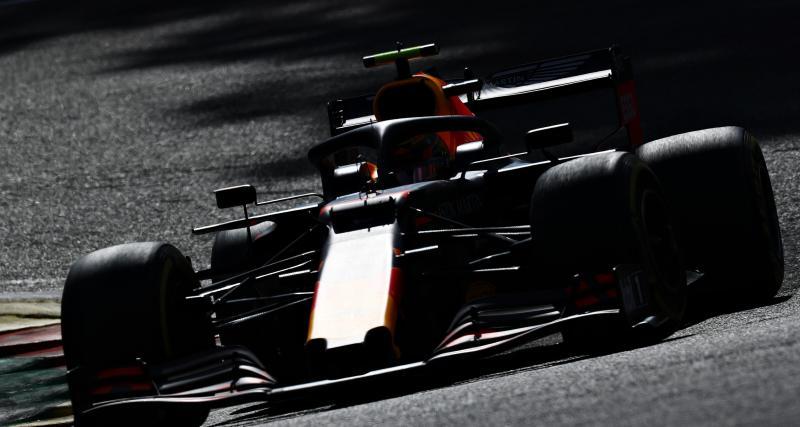 Où voir le Grand Prix d'Italie à la télévision ?