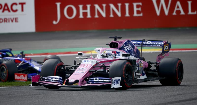 Essais libres du Grand Prix d'Italie de F1 : à quelle heure et sur quelle chaîne ?