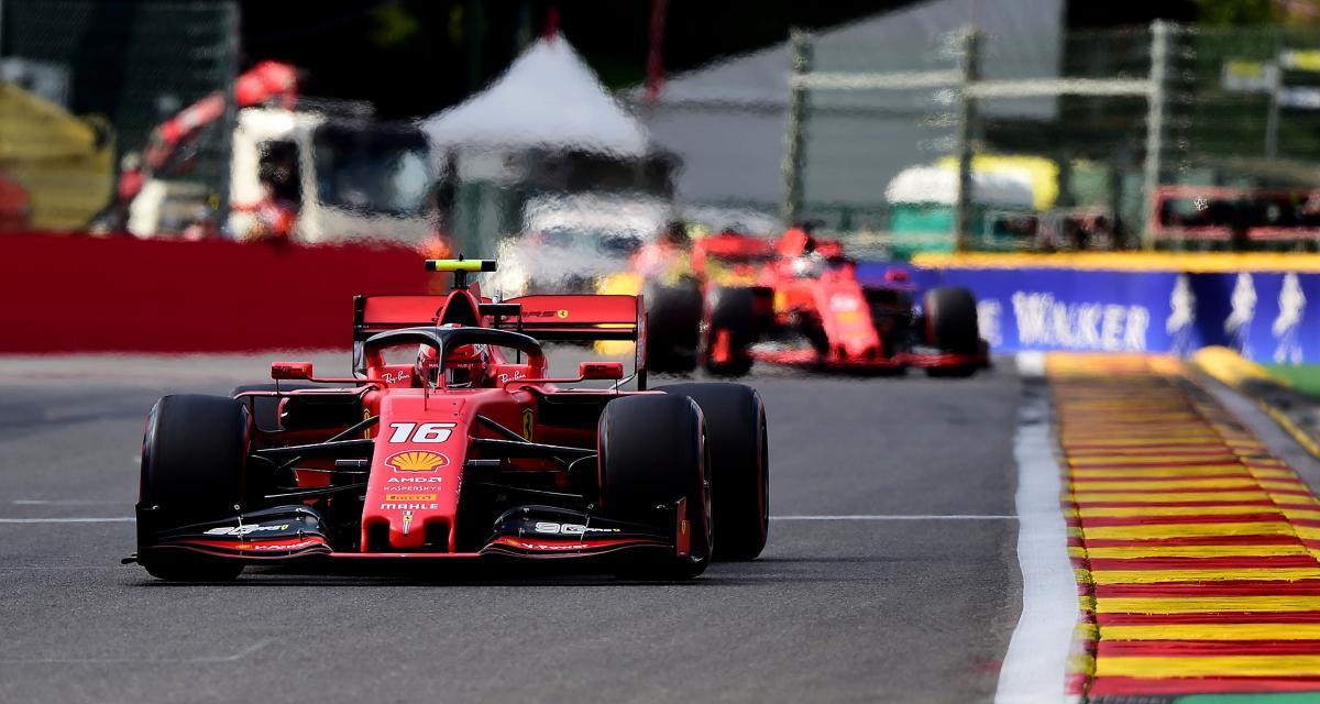 Qualifications du Grand Prix d'Italie de F1 : à quelle heure et sur quelle chaîne ?
