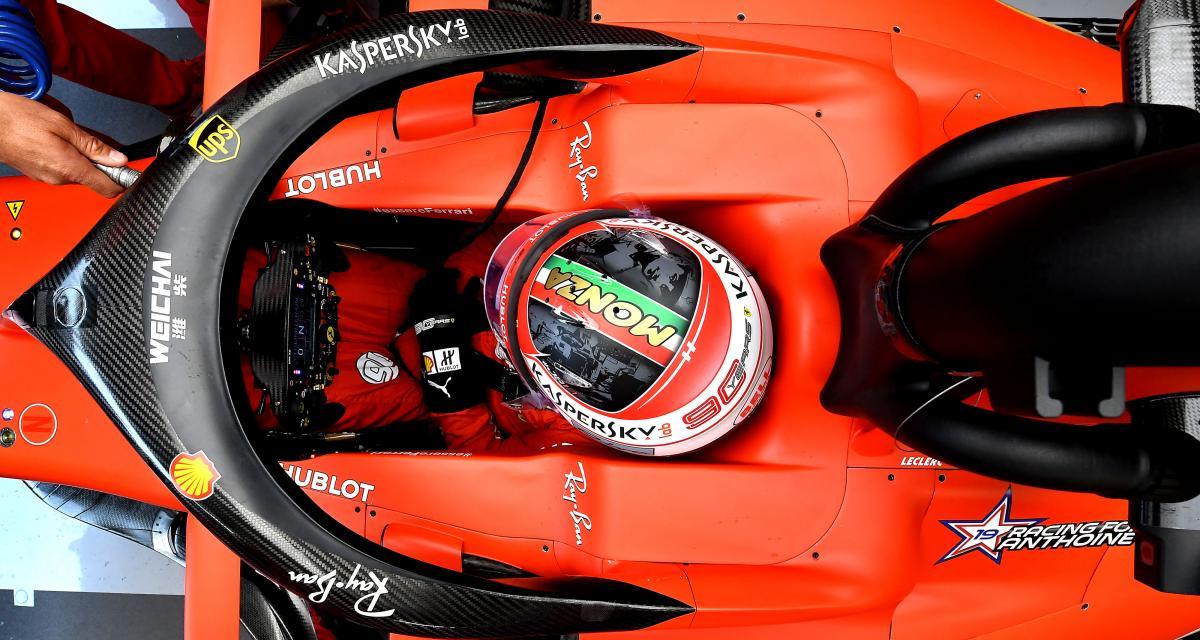 GP d'Italie de F1 : sur quelle chaîne TV et à quelle heure voir la course ?