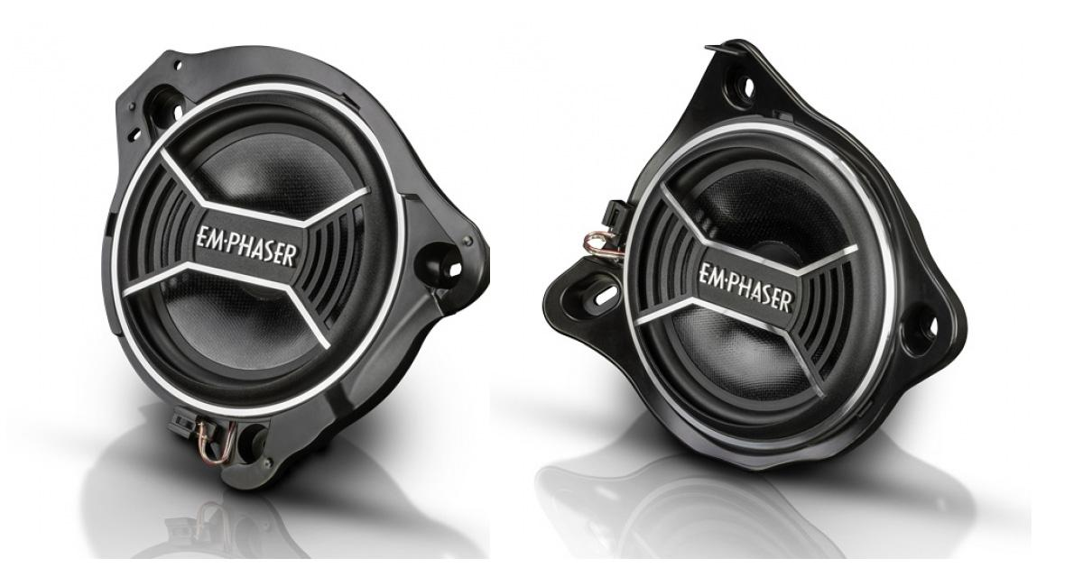 "Emphaser commercialise des subwoofers ""plug and play"" pour certaines Mercedes"