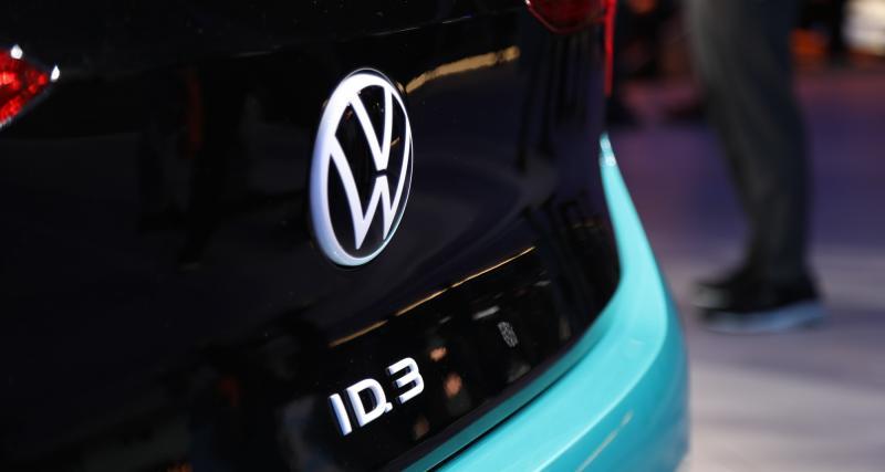 ID.3 : la réponse incertaine de Volkswagen aux accusations de Greenpeace