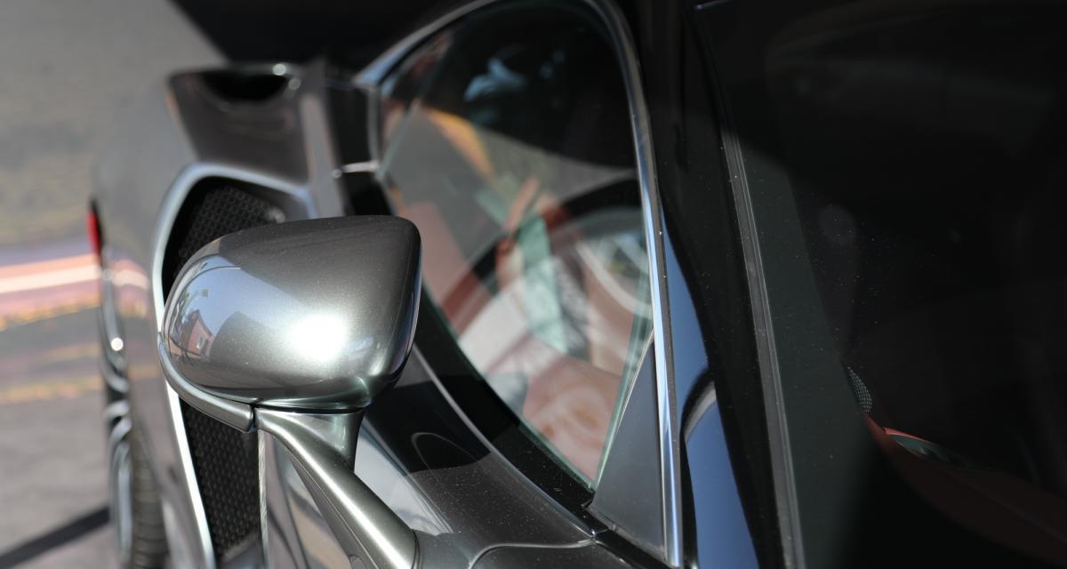 McLaren GT au Salon de Francfort : nos photos de la sportive voyageuse