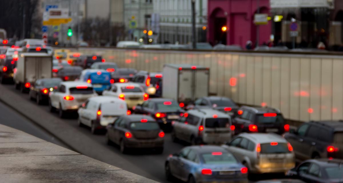 Grève RATP du vendredi 13 septembre : nos conseils pour éviter les embouteillages