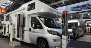 Camping-car Sun Living A 75 SL : le couteau suisse du véhicule de loisirs