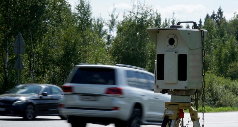Où seront placés ces radars-tourelles ?