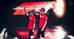 Grand Prix de Singapour de F1 : Vettel doit-il se mettre au service de Leclerc ?