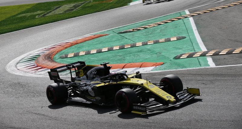 Le programme du Grand Prix de Singapour